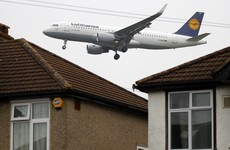 Flights to and from Dublin cancelled after Lufthansa pilots strike