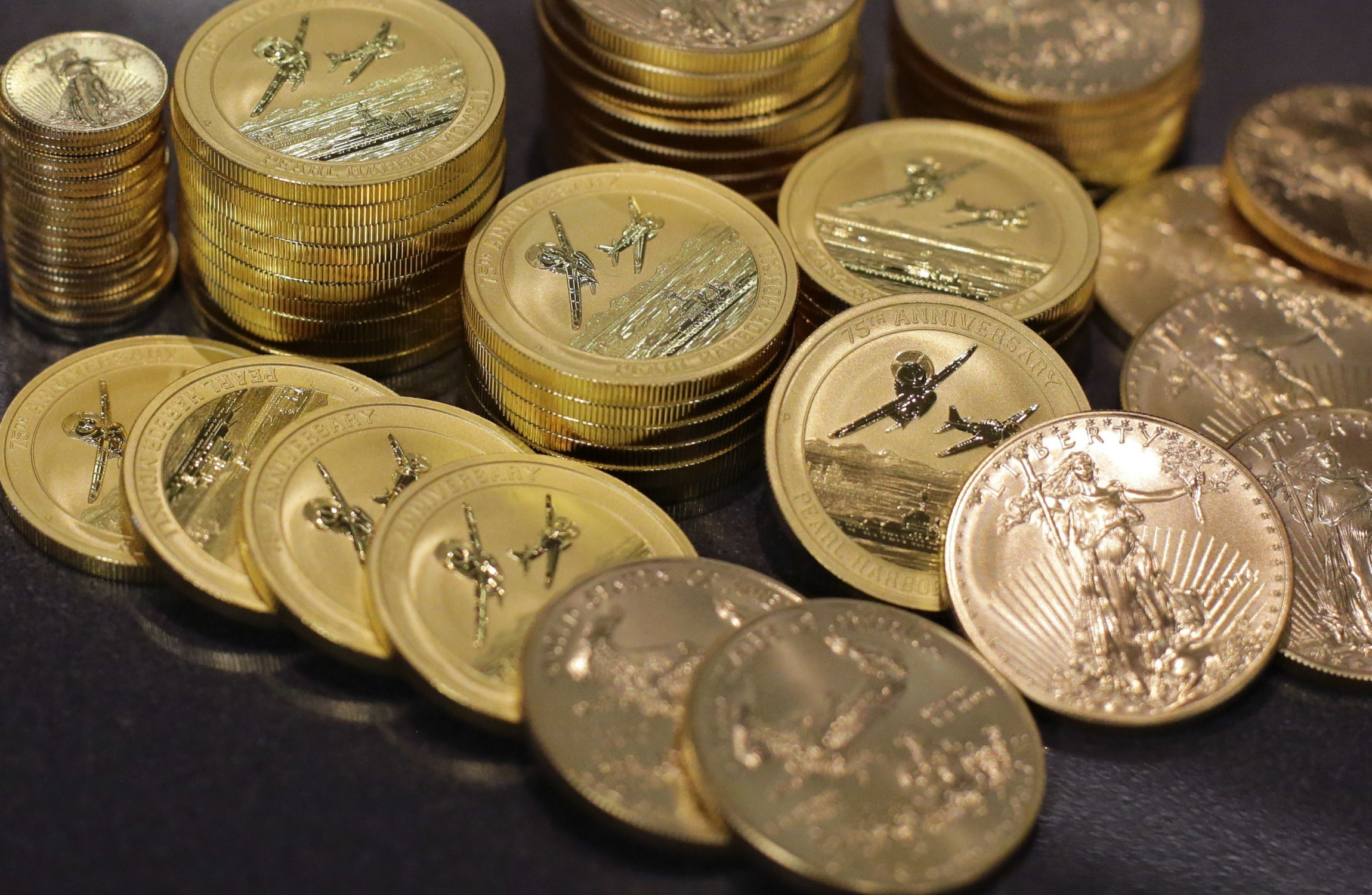 Man Finds 3 5 Million Worth Of Gold In House He Inherited