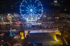 This wonderful drone footage proves that Galway is the most Christmassy place in Ireland