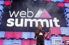Sitdown Sunday: Watching the world rot at the Web Summit