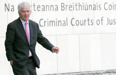 Jurors at Sean FitzPatrick trial told they'll be needed until well into next year
