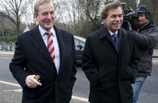 'My concerns were entirely ignored by government': Alan Shatter on Guerin report