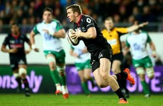 Munster close to finalising Farrell but Taute set to leave the province