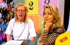18 times kids telly on RTÉ was truly memorable