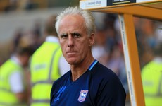 Mick McCarthy steps up Horgan interest with Dublin trip to see Dundalk v AZ Alkmaar