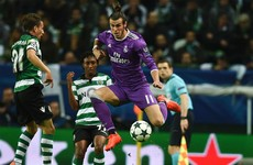 Ankle surgery puts Gareth Bale in doubt for World Cup qualifier against Ireland