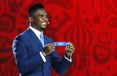 Prosecutors call for Eto'o to get 10 years in jail for tax fraud allegations