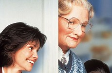 Only the biggest Mrs Doubtfire fans will get 10/10 in this quiz