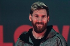 Leo Messi: Barcelona are not dependent on me