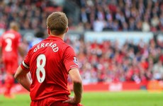 Chelsea game will always 'haunt' retired Liverpool great Gerrard