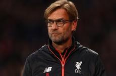 Jurgen Klopp: Steven Gerrard needs space to pursue his coaching career