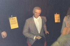19 reasons Dublin's Wax Museum is a weird national treasure