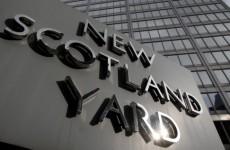 Serving police officer arrested in corruption probe