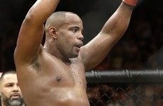 Daniel Cormier is injured, and the UFC needs to find a new main event for 206