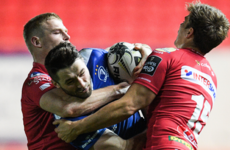 14-man Leinster rally late on to earn unlikely bonus point in thrilling encounter against Scarlets