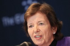 Mary Robinson calls for greater access to cervical cancer vaccines