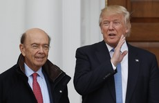 The US billionaire who made €500m on Bank of Ireland after the crash set for top Trump job