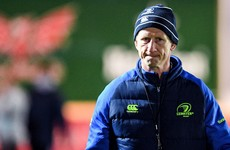 'We made it difficult for ourselves': Cullen urges young Leinster side to get smart