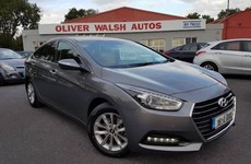 DoneDeal of the Week: This Hyundai i40 is a top-notch family saloon