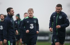Hull City the latest English club to show interest in Dundalk winger Daryl Horgan
