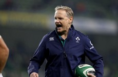Schmidt hails players' character on 'one of the proudest days' for Ireland