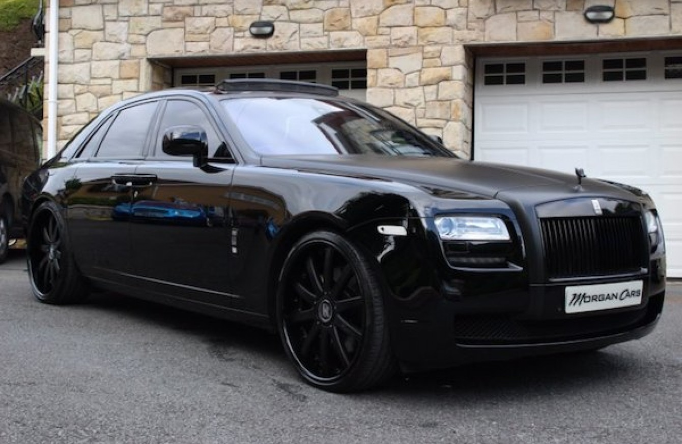 5 of the best rolls royces for every budget well almost. Black Bedroom Furniture Sets. Home Design Ideas
