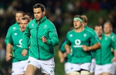 Ireland to consider rest period for Sexton after out-half's latest injury