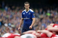 'We'll look at all the data': Leinster willing to discuss period of rest for Sexton