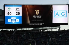 Quiz: How well do you remember Ireland's international rugby year?