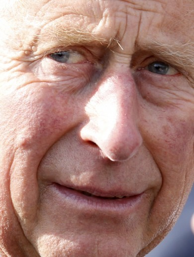 Semtex, detonators and homemade explosives found before Prince Charles visit