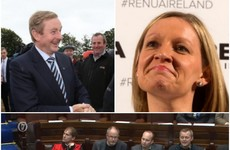 These are the Winners and Losers from a very unusual Irish political year