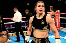 Katie Taylor's next opponent is a Brazilian fighter with an impressive pro record