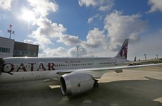 Qatar Airways to launch Dublin to Doha route