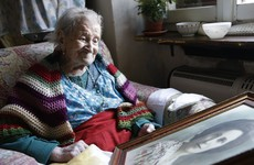 The last person alive born in the 1800s celebrates her birthday today
