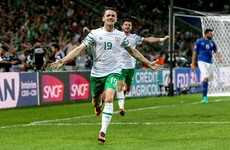 From that Robbie Brady goal to the O'Donovan brothers: Here's the sporting year from 1-12