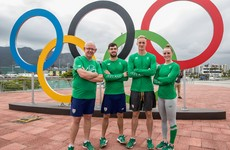 Coach of Olympic champion to lead Ireland's swimmers to Tokyo 2020