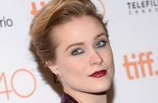 Evan Rachel Wood discusses impact of being raped in powerful letter