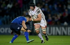 Ireland international Tuohy in talks with Bristol over Ulster switch