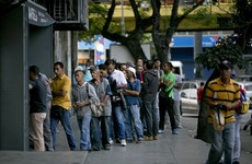 Sitdown Sunday: Inside the failing state of Venezuela