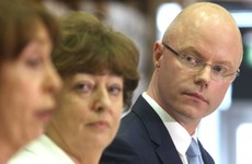 Stephen Donnelly briefly blocked on Twitter by Social Democrats
