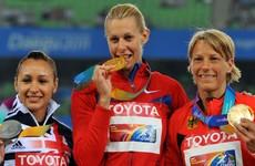 Weeks after retiring, Jessica Ennis-Hill to receive third world title