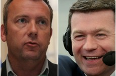 Alan Kelly and Brendan Ogle have been trading barbs on national radio (again)