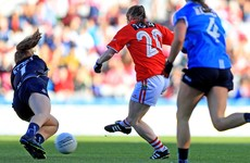 7 of the best Ladies GAA scores of the year
