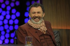 'That f**king thing': Tommy Tiernan receives complaint over 'blasphemous' comment