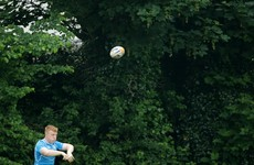 Tracy hungry to emulate Rory Best's set-piece power