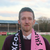 After turning down Man City, 29-year-old Damien Locke ended up as Wexford Youths manager