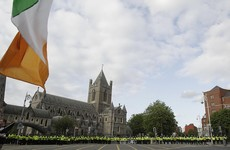 """Bomb on Dublin-bound bus during Queen's visit would have caused """"complete destruction"""""""
