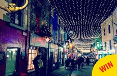 18 photos of Christmas lights around Ireland looking glorious this week