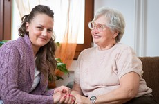Have an elderly neighbour? Check in on them
