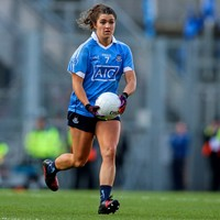 180 minutes of All-Ireland finals: Niamh Collins is relishing her third of the year